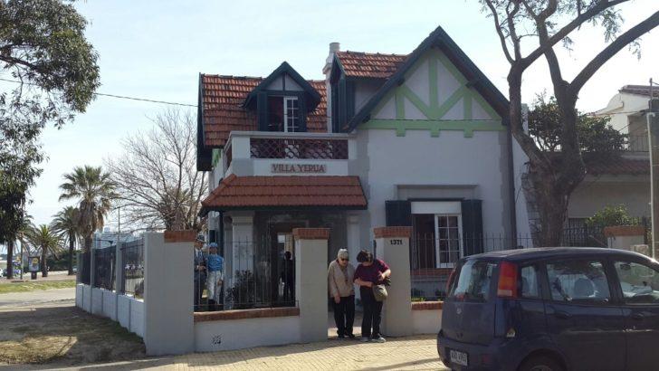 Casa en la que veraneaba Gardel se transformó en Museo del turf y tango