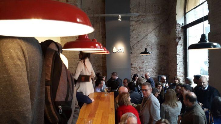 Museo de Arte Precolombino e indígena inauguró MAPI Café