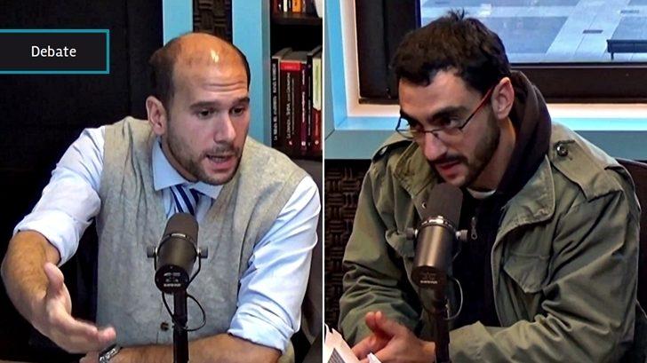 Transparencia en gestión del Mides: Debate entre los diputados Martín Lema (PN) y Gerardo Núñez (FA)
