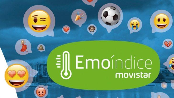 Movistar presenta el <em>Emoíndice</em>