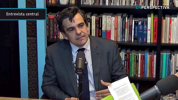 """Carlos Camy (PN): Larrañaga es el conductor """"natural"""" de la """"principal expresión del espacio wilsonista"""" y en las internas no hay lugar para más de dos candidatos"""