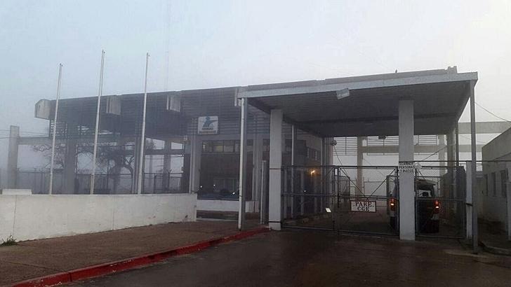 «Hay que elaborar un plan individual para estos reclusos», dice doctor Juan Ceretta