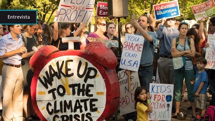 Cambio climático: Retirada de EEUU de Acuerdo de París reduce financiación a países en desarrollo para cumplir metas de reducción de emisiones