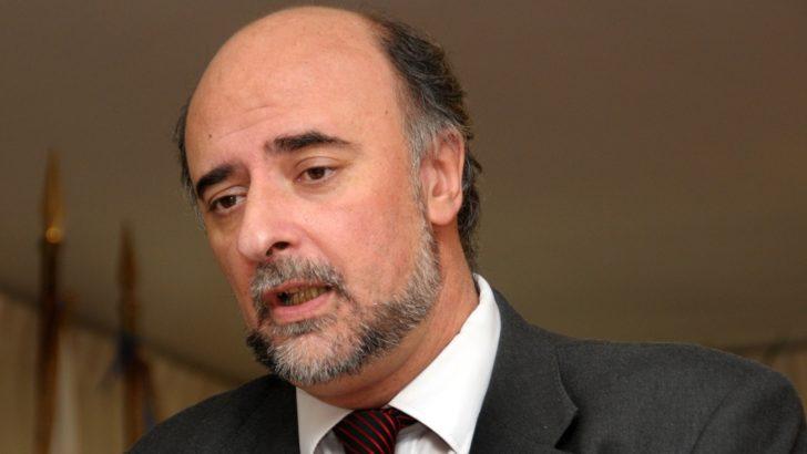 """""""Bienvenida sea la investigación judicial, pero que sea efectiva"""", dice senador Pablo Mieres"""