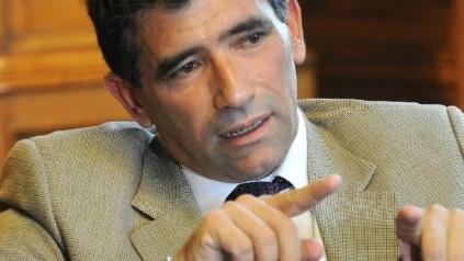 Se pide renuncia de Sendic «cuando no se conoce informe del Tribunal», dice diputado Carballo de la 711