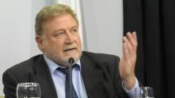 """""""Viví en carne propia la injusticia del delito de abuso de funciones"""", dice ex intendente blanco"""