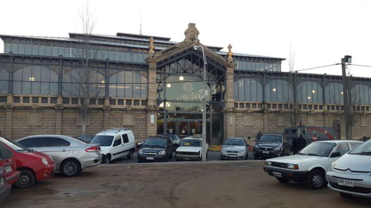 Mercado Agrícola enfrenta el desafío de aumentar plazas de estacionamiento