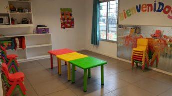 Dos centros de Jardines del Hipódromo colaboran con padres, niños y adolescentes