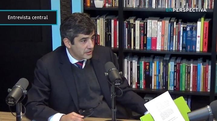 BROU «no cerrará sucursales en el interior» y evalúa fusionar otras en Montevideo, cuyos trabajadores realizarán tareas «con valor agregado», dice presidente del directorio J. Polgar