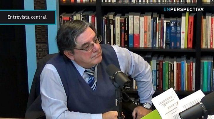 Daoíz Uriarte (VA, FA): Si se «encuentran irregularidades», se deberá actuar en consecuencia, «no importa quién sea la persona, la jerarquía ni el respaldo político» que tenga