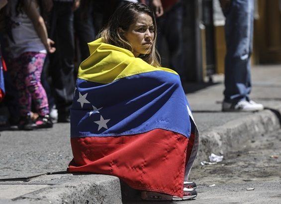 """El Gobierno conquista el estado de Miranda, """"cuna de la oposición"""", dice corresponsal en Caracas"""