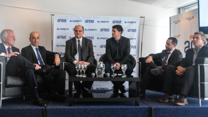 Directv y Antel firmaron acuerdo de integración tecnológica