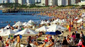 Ingreso récord de turistas en el primer semestre del año