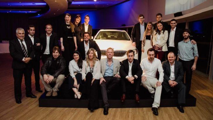 Motor Haus presentó el nuevo BMW Serie 5