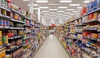 Inflación anual bajó a 5,3 %, el menor registro desde 2005