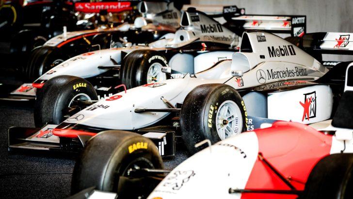 Gran Premio de Fórmula 1 en São Paulo