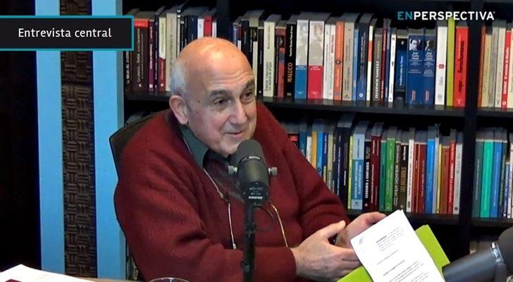 Rector Roberto Markarian: Udelar crece a ritmo importante en materia edilicia, pero «tendrá problemas para contratar docentes y otorgar becas» por falta de presupuesto