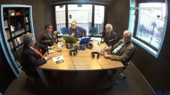 Vázquez, el PDC y otros sectores del FA se pronuncian sobre el caso Sendic
