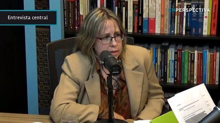 «Uruguay está en una posición inmejorable para estudios científicos sobre los efectos de la marihuana», dice toxicóloga Alba Negrín