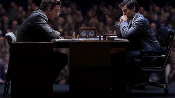 <em>La jugada maestra</em>, la lucha de dos mentes brillantes en plena Guerra Fría