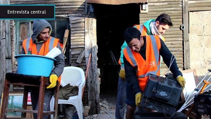"""Asentamiento El Placer: Intendencia de Maldonado realoja a familias en coordinación con vecinos y Ministerio de Vivienda, incluyendo la """"autoconstrucción"""" de casas"""