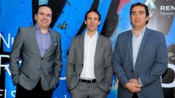 Renault Uruguay lanzó la preventa de su nuevo y seguro modelo Kwid