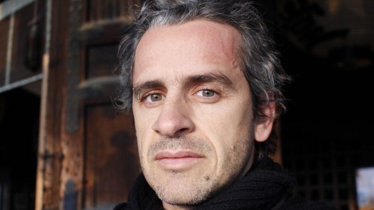 <em>Cementerio de pianos</em>, una novela del portugués José Luis Peixoto