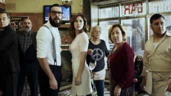 <em>El Bar</em>, la última película de Álex de la Iglesia