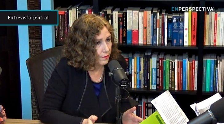 «El Frente Amplio necesita un mecanismo de evaluación del desempeño de sus cargos con responsabilidad política», dice senadora Constanza Moreira