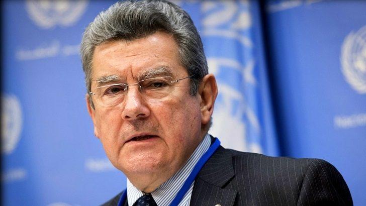 Embajador Rosselli destacó «prontitud y contundencia» de la condena a Corea del Norte