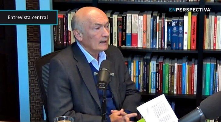 """Universidad CLAEH en sus 60 años: Necesitamos crear alianzas """"para dedicarnos a la investigación profesional"""", dice rector Andrés Lalanne"""