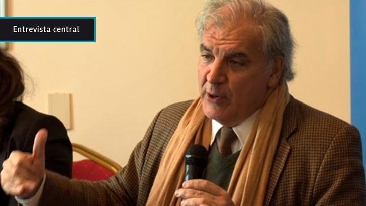 Desnutrición en Comcar: Sentencia es «señal muy fuerte» para llegar a sistema «que realmente rehabilite», dice Juan M. Petit