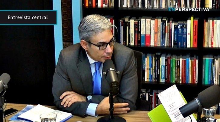 «La responsabilidad de la conducción en Secundaria la tienen Celsa Puente y el Consejo, y como tal deben actuar», dice Robert Silva, consejero de ANEP electo por docentes