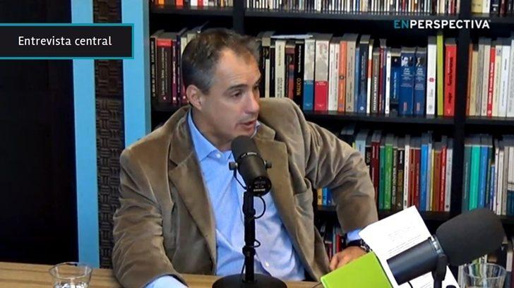 """Infraestructura vial: Para agilizar las PPP """"hay que darle más libertad al privado"""", dice Alejandro Ruibal, de Saceem"""