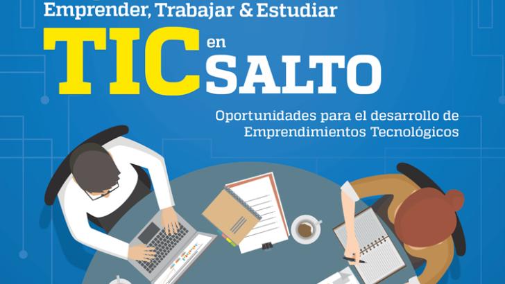 Cuti impulsa el desarrollo de la industria tecnológica en el interior del país
