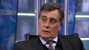"""Ángel Urraburu: """"Las empresas públicas deberían dejar de ser de nadie para ser de todos"""""""