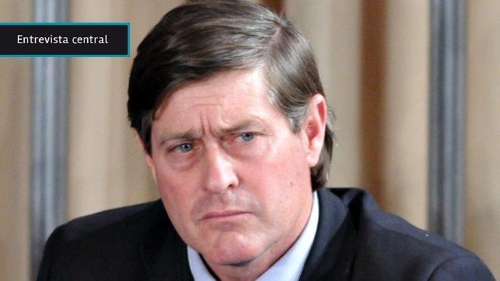 «¿Para qué tenemos una Comisión de Ética si antes salimos a verduguear?» Me llama la atención «la presión que hay hacia Bascou» dentro del Partido Nacional, dice senador Besozzi
