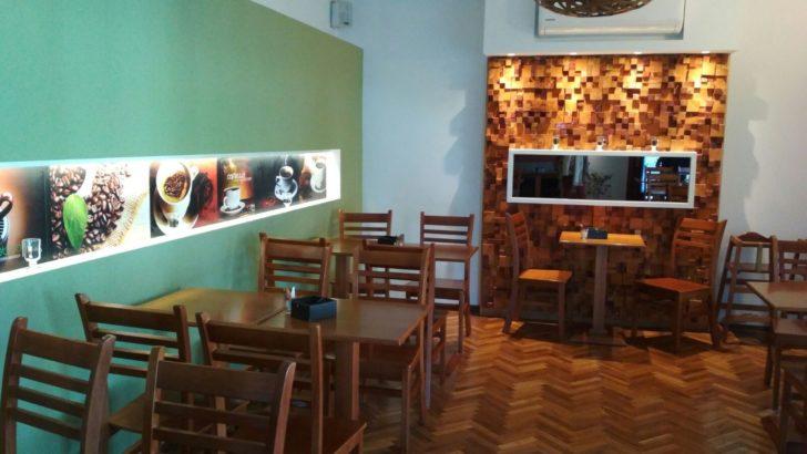 Descubriendo una cafetería boutique en el Prado