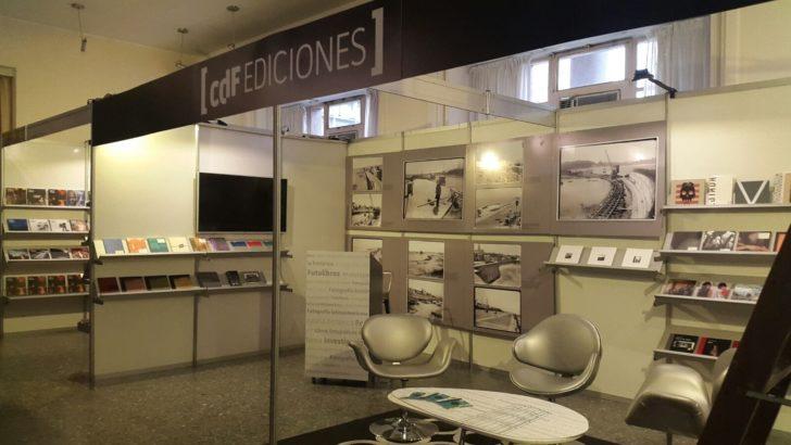 Comienza la Feria Internacional del Libro