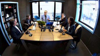 La Mesa TIC: Servicios financieros y Tecnologías de la Información (I)