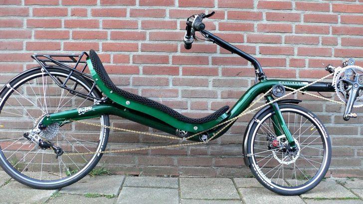 Modelos de bicis para todos los gustos