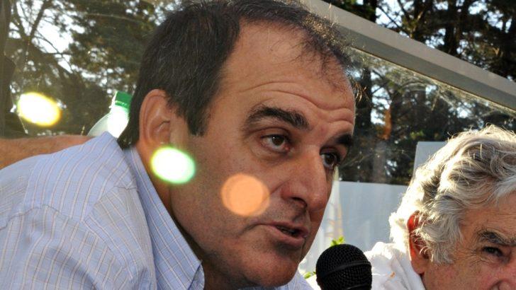 De los Santos: Sanciones a Sendic «deberían ser las máximas que reúna la mayoría»