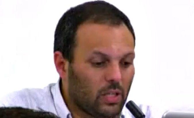 «Después del fallo de la Jutep, Bascou tiene que renunciar», dice edil Andriolo (PN)