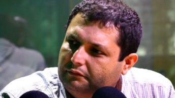 Diputado Ezquerra (PN) aceptará desafuero si lo pide la Justicia