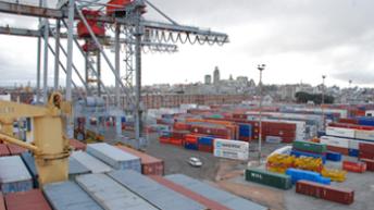 El desempeño exportador en Uruguay
