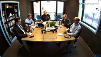 Durán Barba, asesor de Macri, se reunió con la senadora Alonso y otros dirigentes nacionalistas