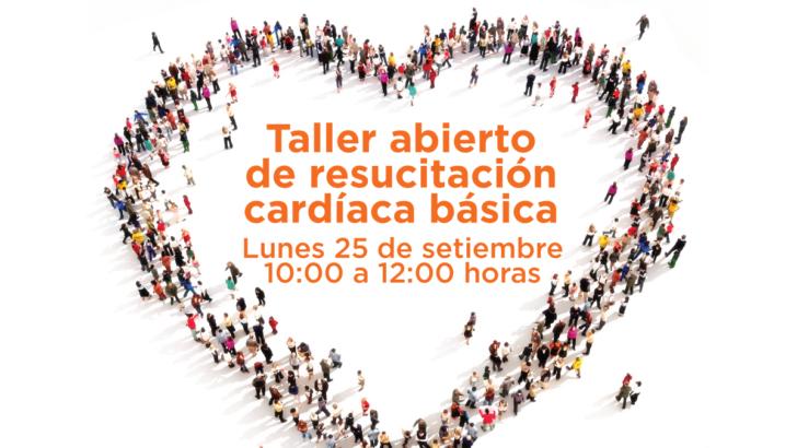 Semana del corazón en el Hospital Pasteur