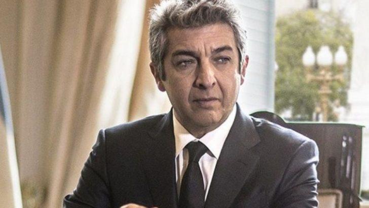 <em>La cordillera</em>: Un thriller político con Ricardo Darín