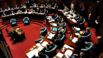 """Oposición """"acompañó varios artículos"""" del proyecto, dice senadora Passada"""