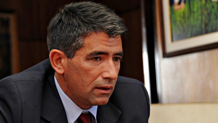 La renuncia de Sendic sacude el tablero político del FA